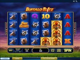 Diamond Blitz Slot Machine