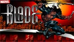 Play Blade Marvel Slot