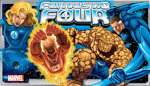 Play Fantastic Four Slot