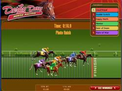 Derby Day Slot Horse Race