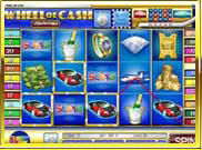 Play Wheel of Cash Slot at Superior Casino