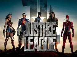 Justic League Slot by DC Comics