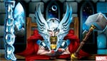 Play Thor Marvel Slot Game