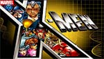Play the X men Slot