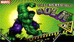 Play Incredible Hulk Slot